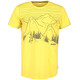 Maloja BuolfM. T-Shirt Men ginger